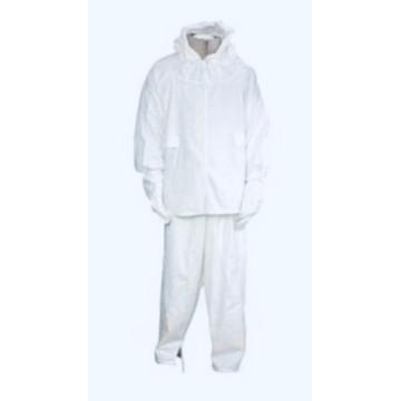 Маскувальний костюм білий СО-02