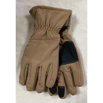 Непромокальні рукавиці койот А-72